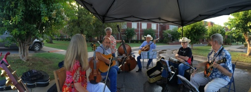 Front Porch Pickers