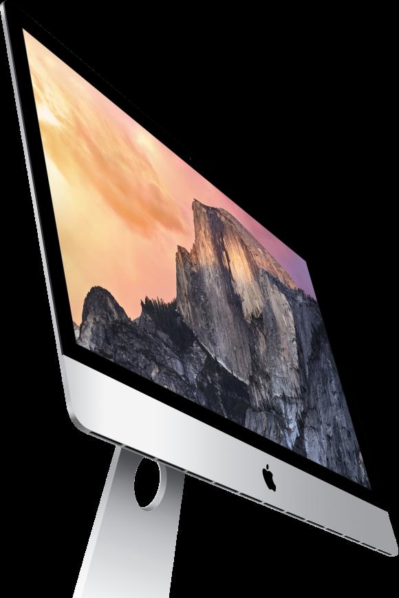 iMac 5K Retina Display