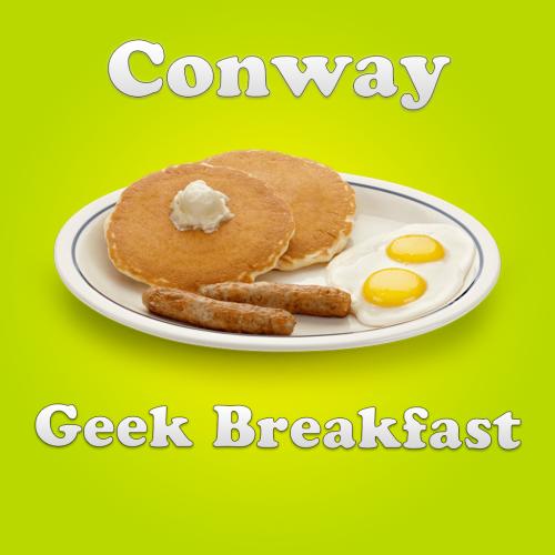 GB Pancake Promo